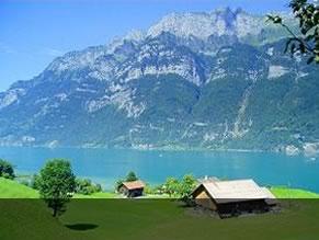 Schweizer Alpen Günstige Häuser kaufen